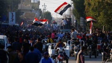 صورة عقب سقوط 19 قتيل برصاص مسلحين… المفوضية العليا لحقوق الإنسان تحذر من انفلات الوضع الأمني في العراق