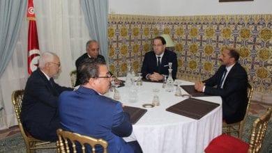 صورة مشاورات تشكيل الحكومة التونسية تصاب بانتكاسة