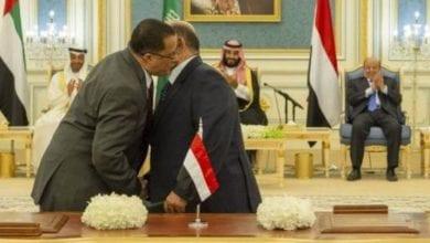 صورة المجلس الإنتقالي الجنوبي يستعد لاحتمالات مفتوحة في اليمن