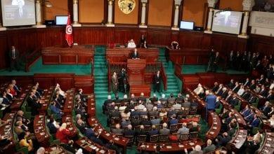 صورة مصير غامض ينتظر حكومة الجملي أمام البرلمان وسط معارضة الأحزاب التونسية لها