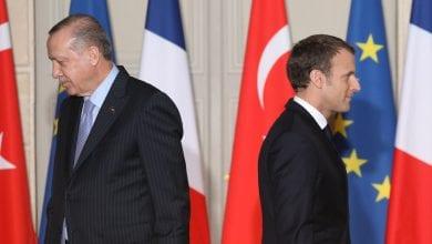 صورة قبيل العقوبات الأوروبية … أردوغان يبحث عن الحوار