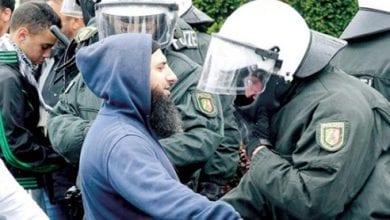 صورة الحكومة الألمانية تكشف عن أنشطة أنقرة مع المنظمات المتطرفة في البلاد