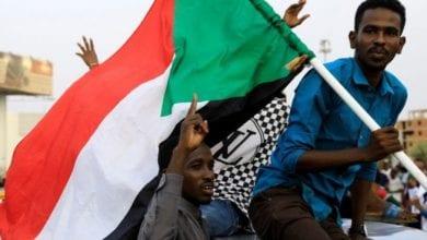 صورة محكمة سودانية تحكم بالإعدام على 27 من أعضاء جهاز الأمن والمخابرات بتهمة قتل متظاهر