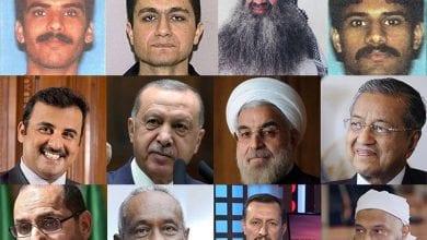 صورة إطلالة على المنتدى الدولي لقوى الإرهاب في كوالالمبور