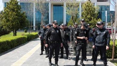 صورة النظام التركي يشن هجمة كبيرة على مئات الصحافيين الأتراك