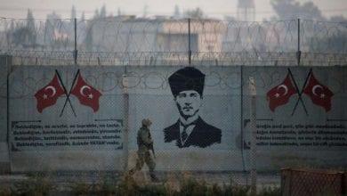 سجن تركي