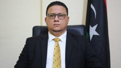 صورة البرلمان الليبي يطلب الدعم العربي والدولي لمواجهة اتفاق السراج مع تركيا