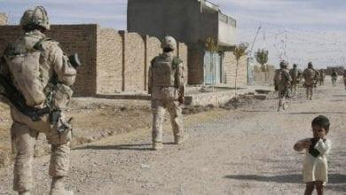 Photo de Afghanistan: sept soldats sont morts et trois blessés dans une attaque des talibans