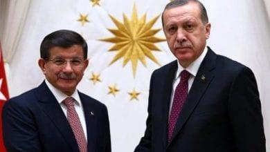 Photo de Nouvelle claque pour Erdogan, Ahmet Davutoglu crée un nouveau parti