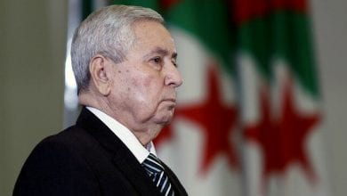 Photo of Algeria to elect new president on Thursday