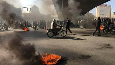 Photo of Amnesty revises up Iran protest crackdown death toll to at least 304