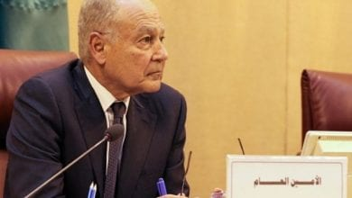 Photo of Arab League warns against negative impacts and foreign intervention in Libya