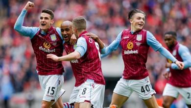 Photo de Aston Villa a surclassé Liverpool (5-0) de la Ligue anglaise
