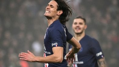 Photo of Atletico 'very close' to signing PSG striker Cavani: report