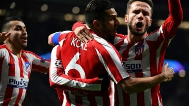 Photo of Atletico, Atalanta reach last 16 as Bayern cruise past Spurs