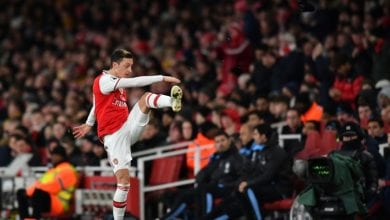 Photo of China says Ozil 'deceived by fake news' on Uighurs