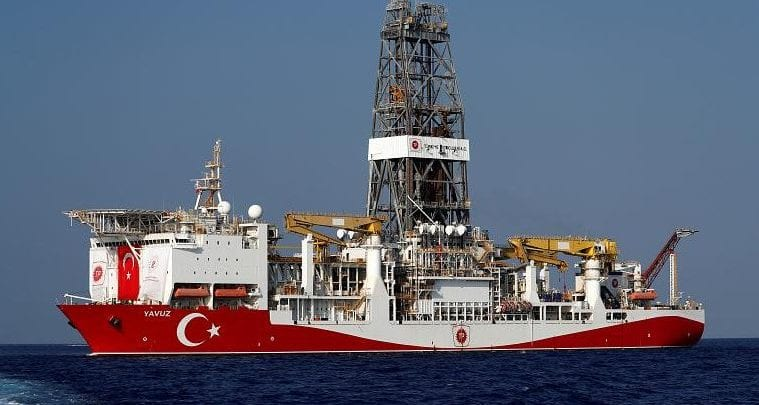 Photo of Cyprus Petitions The Hague to Safeguard Offshore mineral Rights
