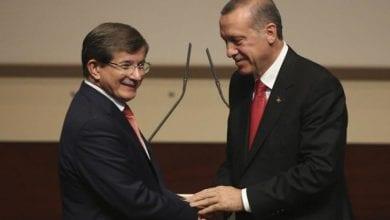 Photo of Davutoğlu urges Erdoğan to declare assets in row over fraud allegations