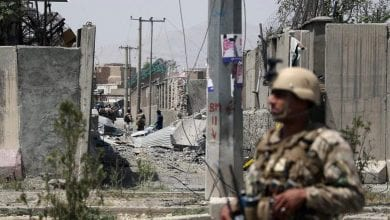 Photo of Defense ministry: Checkpoint attack kills seven Afghan soldiers