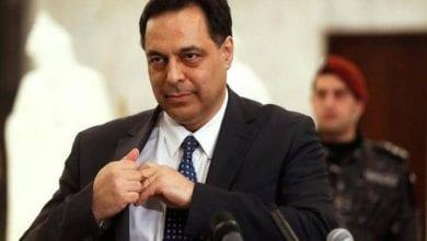 Photo de Diab a amorcé des consultations parlementaires pour former le gouvernement