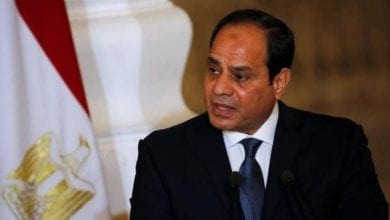 Photo of Egyptian President demands decisive, collective response against countries supporting terrorism