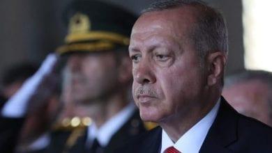 Photo de La Confédération terroriste d'Erdogan