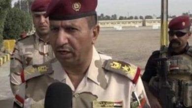 صورة مذكرة قبض ومنع سفر بحق الفريق جميل الشمري محافظ ذي قار العراقي