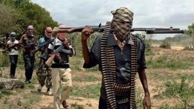 Photo of Five dead in hotel attack in Somali capital: Police