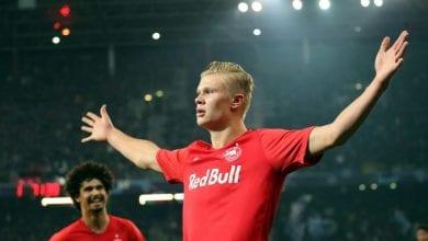 Photo of Free-scoring Salzburg pose serious threat to leaky Liverpool