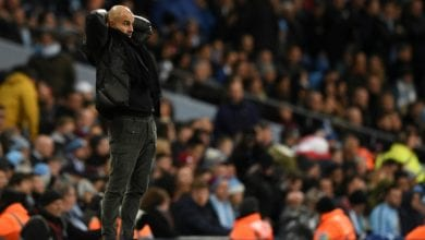 Photo of Guardiola claims Man City a victim of their own success
