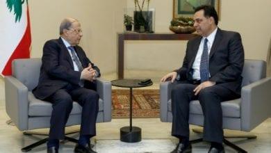 Photo de Hassan Diab:avoir six semaines pour former un gouvernement de spécialistes