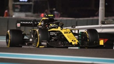 Photo of Hulkenberg 'relieved' latest Formula One spell over