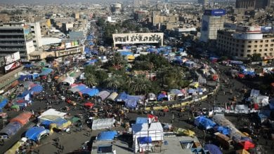 Photo of Iraqis step up protests as deadline for new PM looms