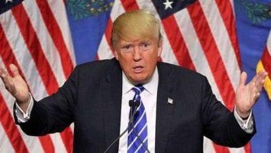 Photo of Donald Trump assiste au sommet de l'OTAN à Londres