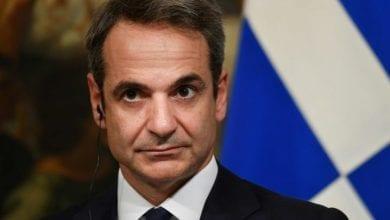 Photo de La Grèce va demander le soutien de l'Otan en réponse à l'accord turco-libyen