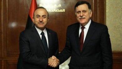 Photo de La Grèce renvoie l'accord turco-libyen à l'ONU