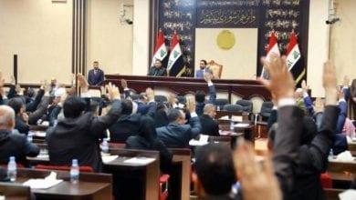 Photo de La démission d'Adel Abdel Mahdi a été acceptée par le Parlement irakien
