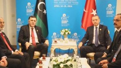L'ambassadeur libyen