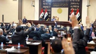 Photo de Le Parlement irakien a voté la réforme du mode de scrutin
