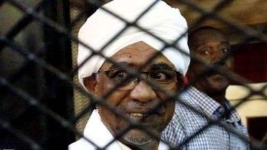 Le procureur général soudanais