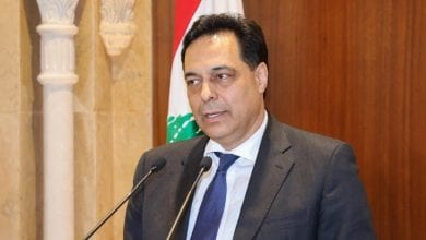 Photo of Lebanon's new PM-designate begins consultations over next Cabinet