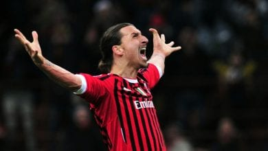 Photo of Lion returns: Ibrahimovic ready for new chapter at AC Milan
