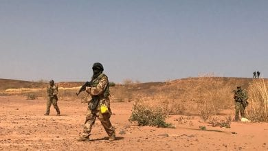 Photo of Niger authorities say 14 troops killed during ambush