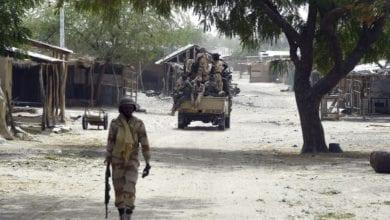 Photo de Niger: 70 soldats tués dans une attaque terroriste contre un camp militaire