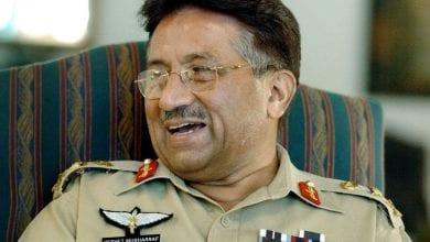 Photo of Pakistan military slams death sentence on former chief Musharraf