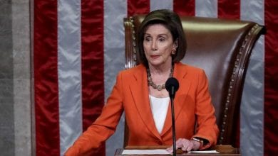 Photo of Pelosi instructs House panel to draft articles of impeachment against Trump
