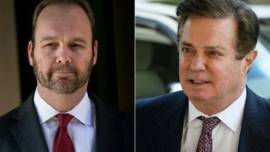 Photo of Rick Gates Ex-Trump campaign deputy chairman sentenced to 45 'intermittent' days in jail, 3 years' probation after Mueller cooperation