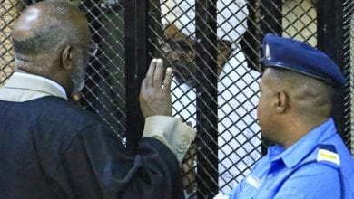 Photo of Sudanese court sentences former president al-Bashir to two years of house arrest for corruption