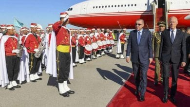Photo of Tunisia struggles to distance itself from Erdogan's stance in Libya