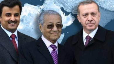Photo of Turkey and Qatar failed to hold major summit of Muslim leaders in Malaysia